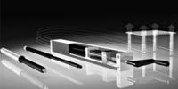 Hydraulické lineární aktuátory BANSBACH - EasyMotion