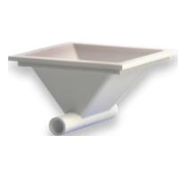 HETHON nasypniky modifikovaný polyuretan (standard)
